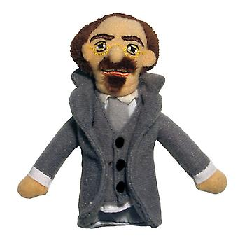 Finger Puppet - UPG - Aleichem Soft Doll Toys Gifts Licensed New 0516