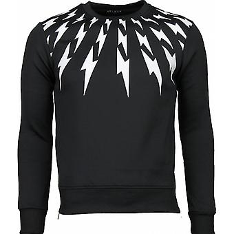 Thunder-Sweatshirt-Black