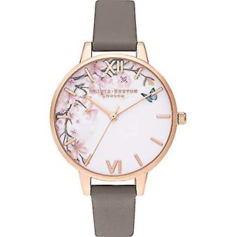 Olivia Burton Clock Woman ref. OB16EG122