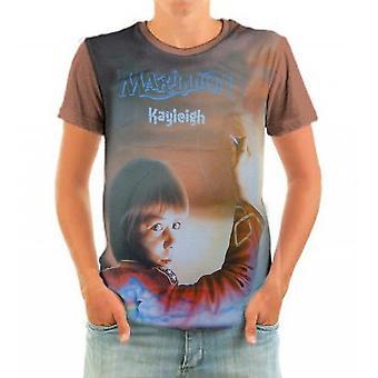 Born2rock - marillion - kayleigh - t-shirt