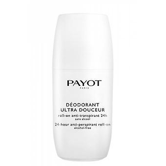 Desodorante ultra dulce