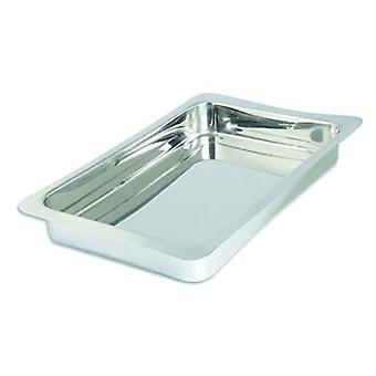 Chefmecsa Heat-Tapas tray 27X17 C (Kitchen , Household , Trays)