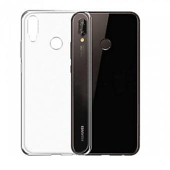 Custodia in silicone Huawei Y9 2019 - CoolSkin3T