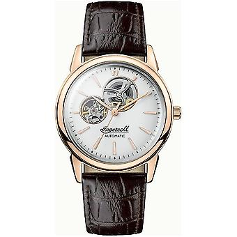 Ingersoll-montre-bracelet-homme-THE NEW HAVEN AUTOMATIC I07301