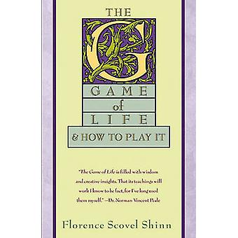 Game of Life by Florence Scovel Shinn - 9780743223478 Book