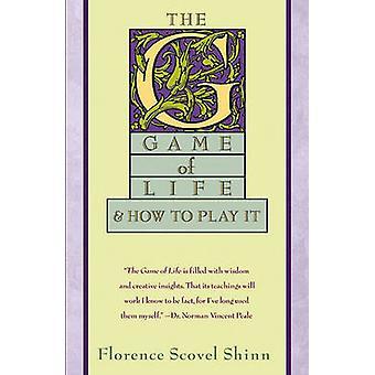 Spiel des Lebens von Florence Scovel Shinn - 9780743223478 Buch