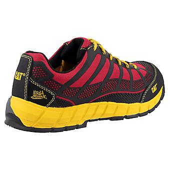 Caterpillar Mens Streamline CT S1P Safety Work Shoe