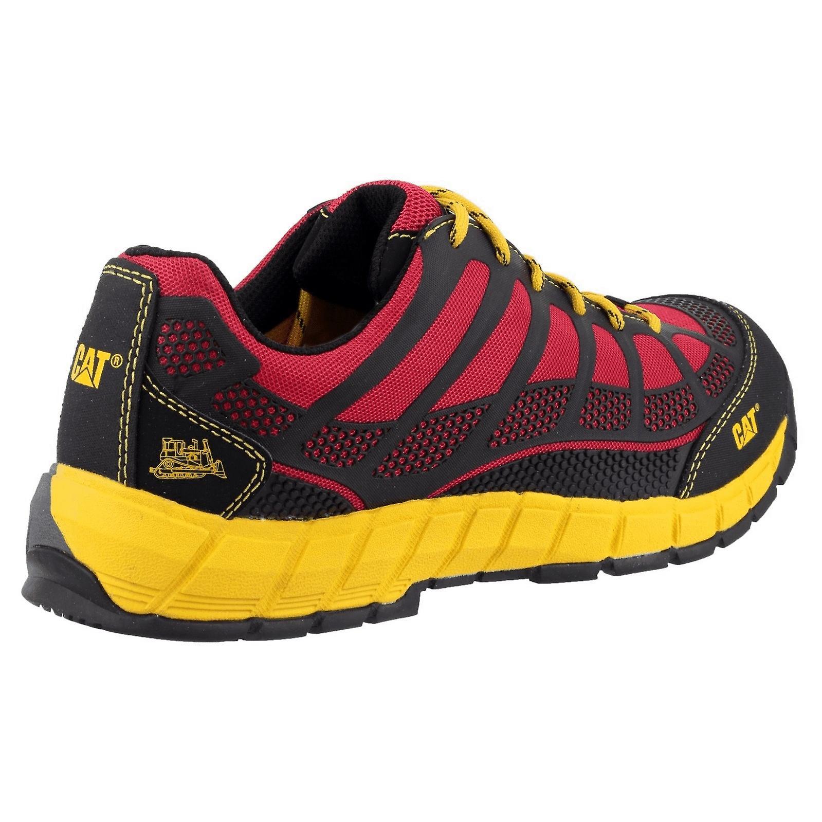 Caterpillar UTILIZE Sneakers black Caterpillar Herre