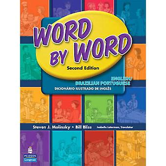 Word by Word Picture Dictionary - English/Brazilian Portuguese Edition