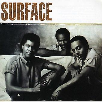 Surface - Surface [CD] USA import