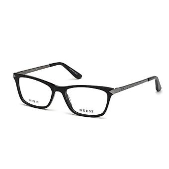 Guess GU2654 005 Black Glasses