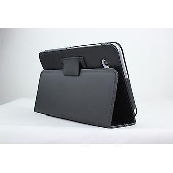 Samsung Galaxy Tab 2 (7.0) için Verizon Display Folio - Siyah