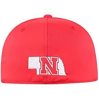 Nebraska Maisrenskere NCAA TOW Phenom minne Fit hat