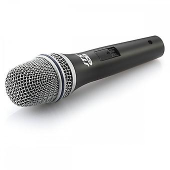 JTS Jts Tx-7 Dynamic Microphone With On/off Switch