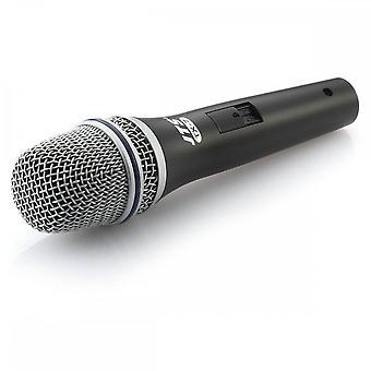 JTS Jts Tx-7 Dynamic Microphone Avec Commutateur On/Off