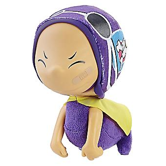 Hanazuki C0997EL2 Little Dreamer Stunts Plush Toy