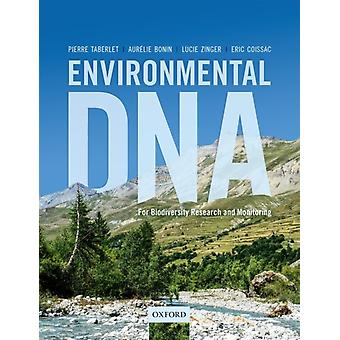 Environmental DNA by Pierre Tabelet