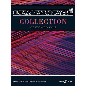 Jazz Piano Player Collection by John Kember