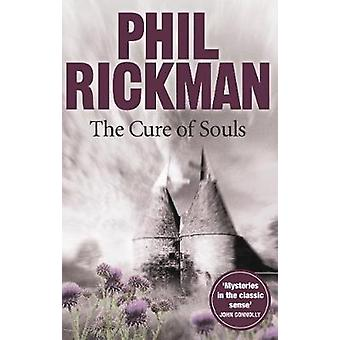 Cure of Souls by Phil Rickman