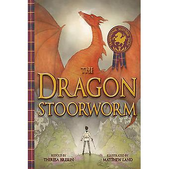 Dragon Stoorworm by Theresa Breslin