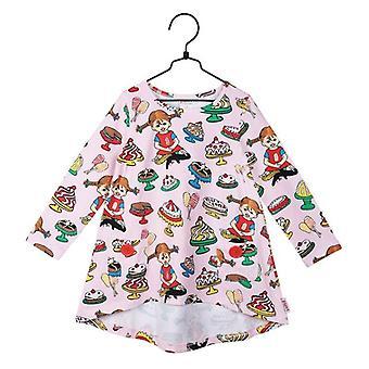 Mamans tuniques, Pippi Longstocking