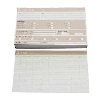 تلوين بطاقات تسجيل جدول الأعمال