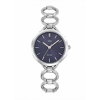 -Watch Go Girl Only 695214 steel Silver woman