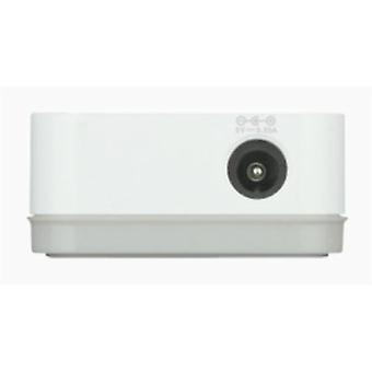 Switch D-Link GO-SW-5th 5P 10 / 100 Mbps