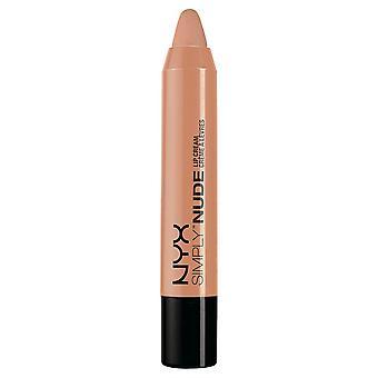 NYX Simply Nude Lipstick