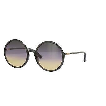 Dior So Stellaire 3 KB7/0D Grey/Violet Gradient Sunglasses