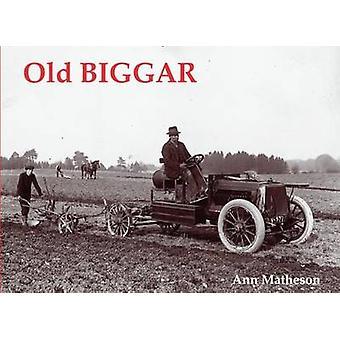 Old Biggar - 9781840335743 Book