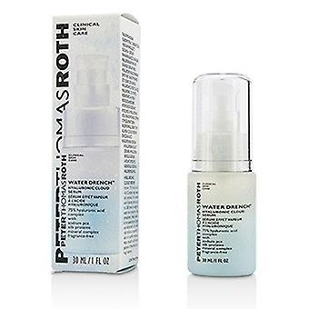 Peter Thomas Roth Wasser Drench Hyaluronic Wolke Serum 30ml/1oz