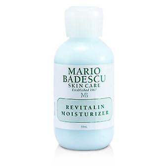Mario Badescu Revitalin Moisturizer - For Combination/ Dry/ Sensitive Skin Types  59ml/2oz