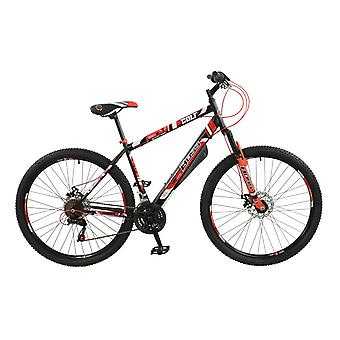 Men's Boss Colt 27.5 Inch Front Suspension Mountain Bike Teenager to Adult- MV