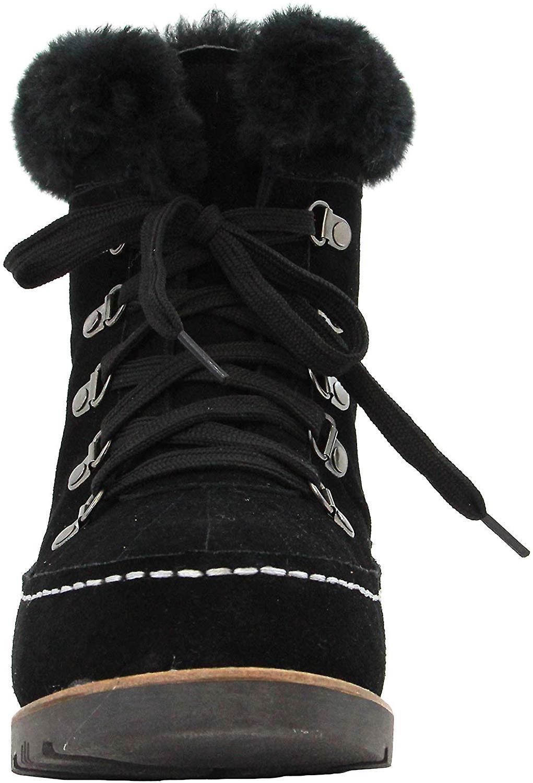 Lamo kobiet Boot Taylor Fashion W7hBb