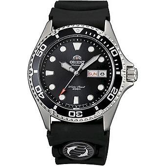 Orient Wristwatch Automatic Sport FAA02007B9