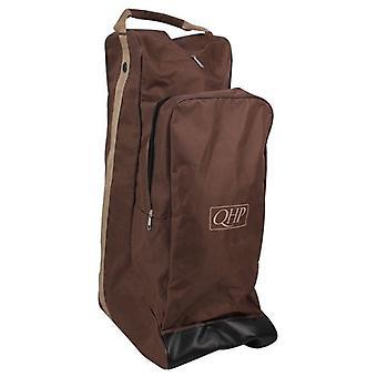 QHP Boots-Casco Combi bag