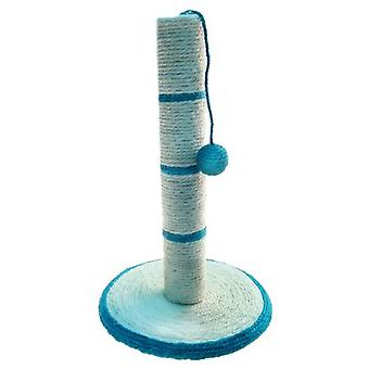 Arquivet Scratcher Post With Ball (Cats , Toys , Scratching Posts)