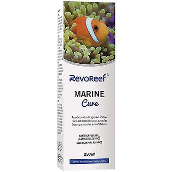 Ocean ilmainen Marine C 250ml (kala, huolto, Disease Control)