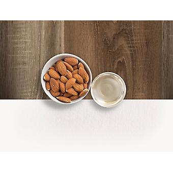Almond Artificial Extract- -( 8lb )
