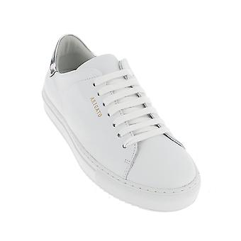 Axel Arigato 98101witte Dames's White Leather Sneakers