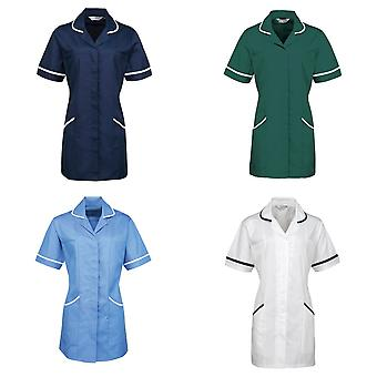 Premier Ladies/Womens Vitality Medical/Healthcare Work Tunic