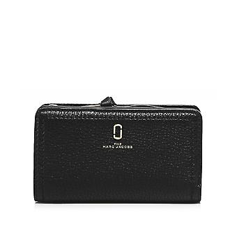 Marc Jacobs The Softshot Compact Wallet