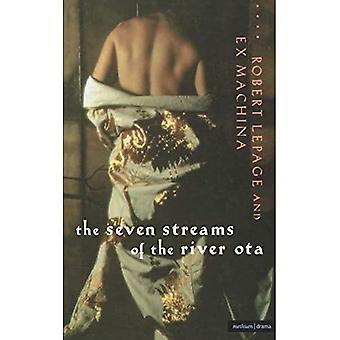 Sju strömmar av floden Ota (Moderna lekar) (Moderna lekar)