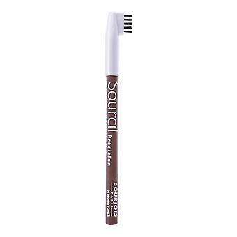 Ögonbrynspenna precision Bourjois (1, 1 g)
