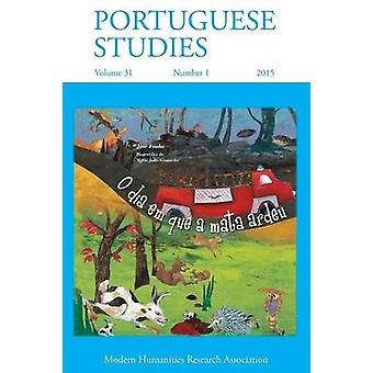 Portuguese Studies 311 2015 by Bethencourt & Francisco