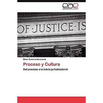 Proceso y Cultura by Sumaria Benavente Omar