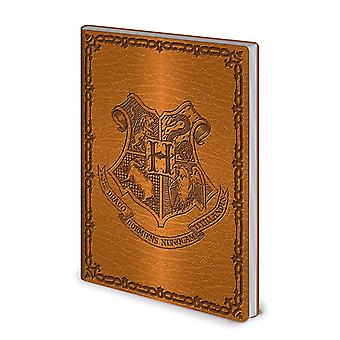 Harry Potter Tylypahkan A5 Notebook