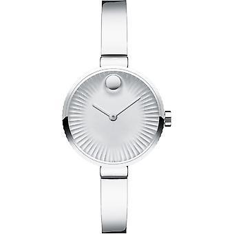 Movado - Montre-bracelet - Unisex - 3680020 - Bord -