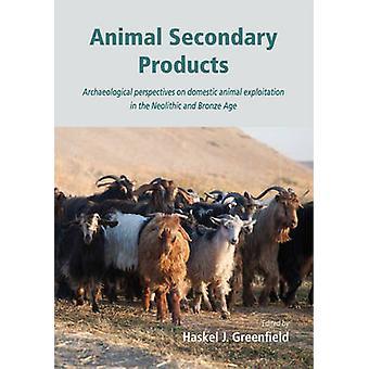 Produits secondaires pour animaux - Exploitation animale domestique à Prehistori